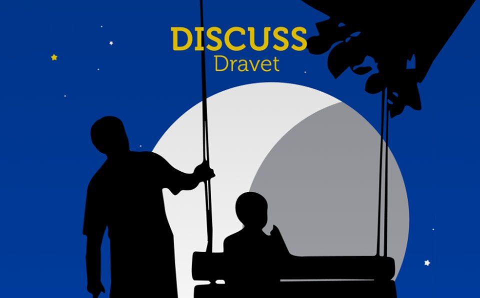 DRAVET-PORTUGAL-DISCUSS
